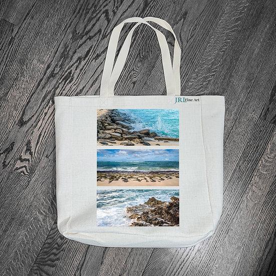 Tote Bag Designs -Beach