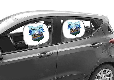 מגן שמש לרכב חלון צדדי