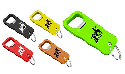 מחזיק מפתחות פותחן בירה