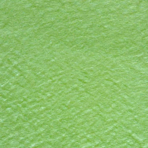Dry sample of Pearly Green Colour