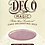 Deco Magic Pearly Pale Pink 100g Packaging