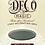 Deco Magic Metallic Silver 100g Packaging