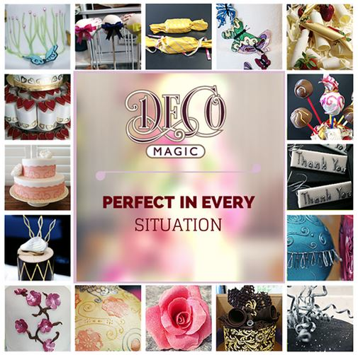 Deco magic - Perfect in Every Situation