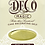 Deco Magic Pearly Yellow 100g Packaging
