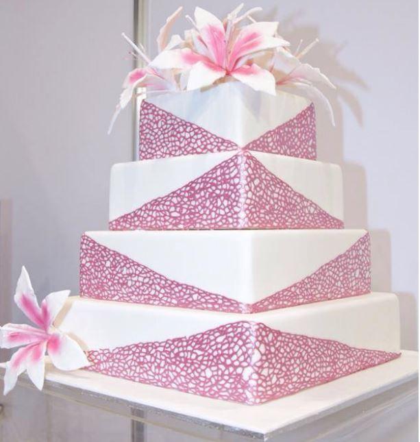FB cake