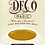 Deco Magic Metallic Gold 100g Packaging