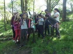 Muddy Scouts