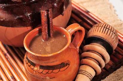 Xocolatl: el alimento de los dioses