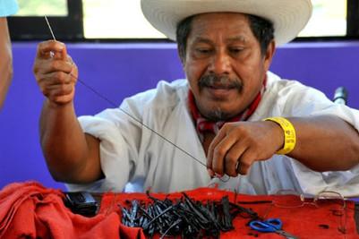Vainilla artesanal de Veracruz