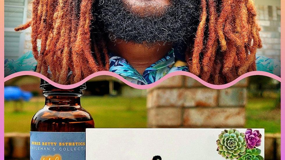 Urban Cowboy Beard Elixir