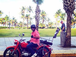 What else is there to see around San Juan?Condado, La Placita and Piñones Tours.