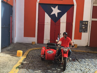 Best things to do in Puerto Rico?