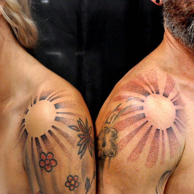 Couple Sunshine Alchimie Tattoo.jpg