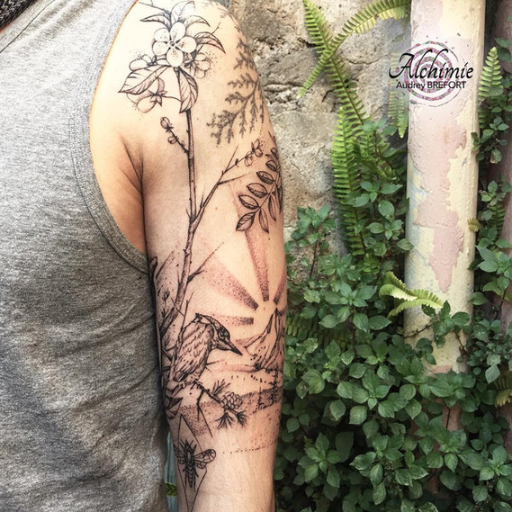 Nature Montagne Bras Alchimie Tattoo.jpg
