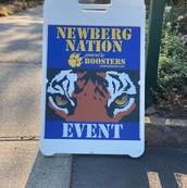 Newberg Nation Event
