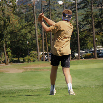 Golfing for NHS