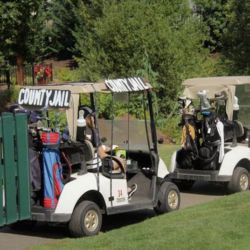 Fun Cart Decor