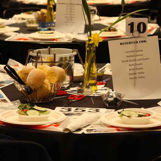 Auction Dinner