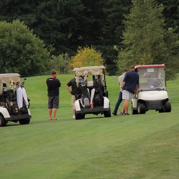 On Course Socializing