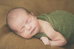 Sleeping Angel