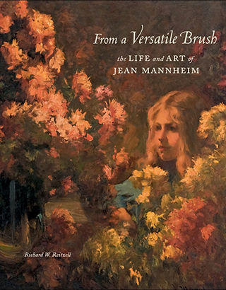 Jean Mannheim Book