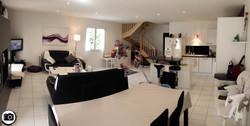 Salon contemporain Quincieux