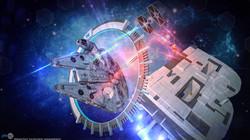 Plan B Star Wars emailing pour FB 1.3