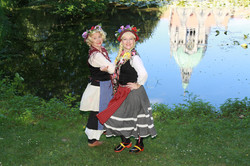 Inga Lill mit Freundin . Foto Thomas Alber (2)