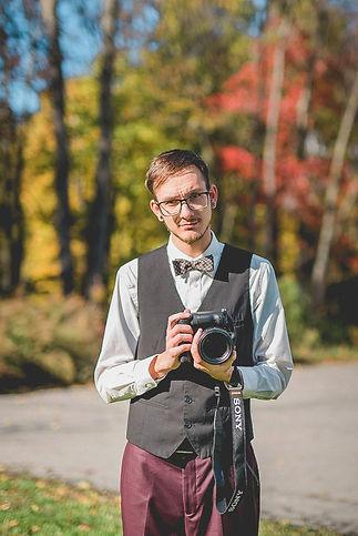 Cody Tatro photographer
