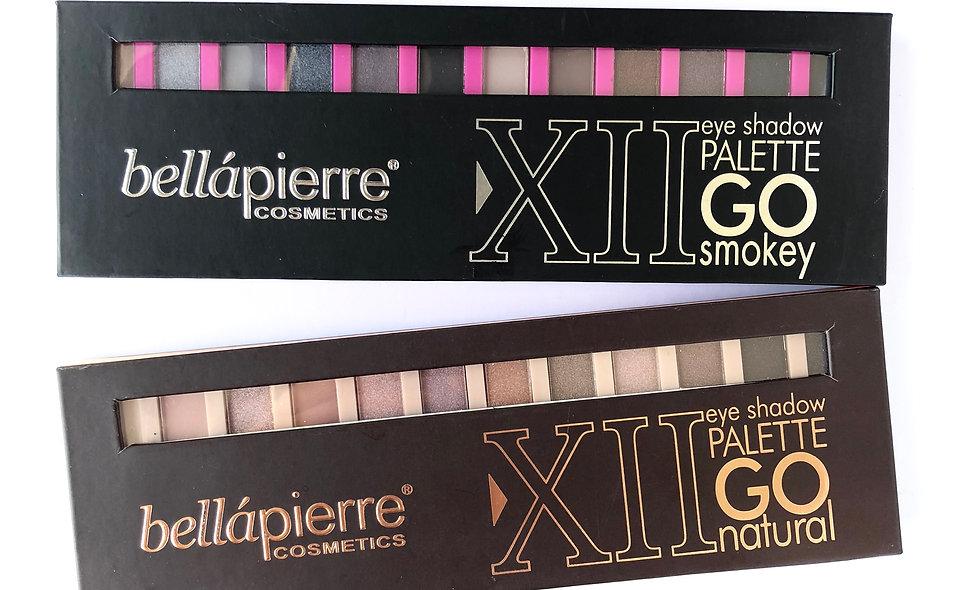 XII Eyeshadow Palette