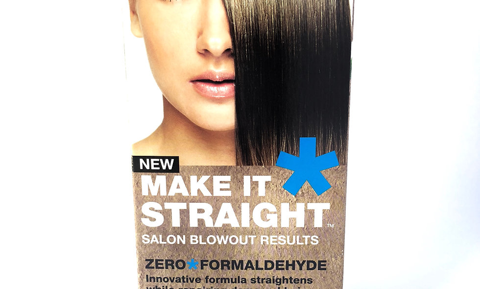 Make It Straight