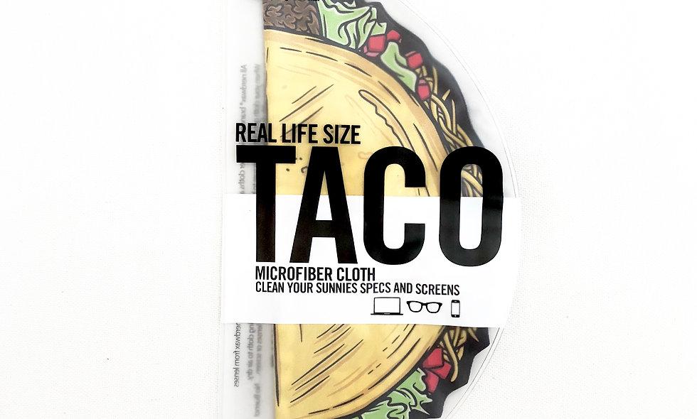 Taco Cloth