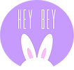 Hey Bey PH Logo