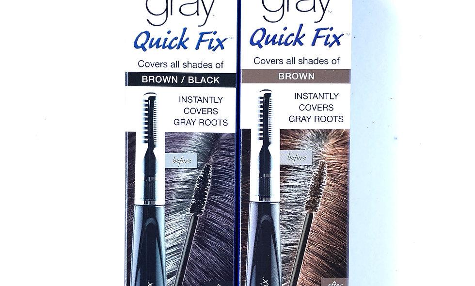 No Gray Quick Fix