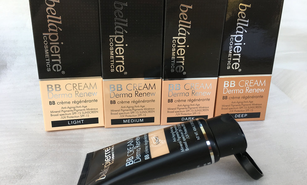 BB Cream Derma Renew
