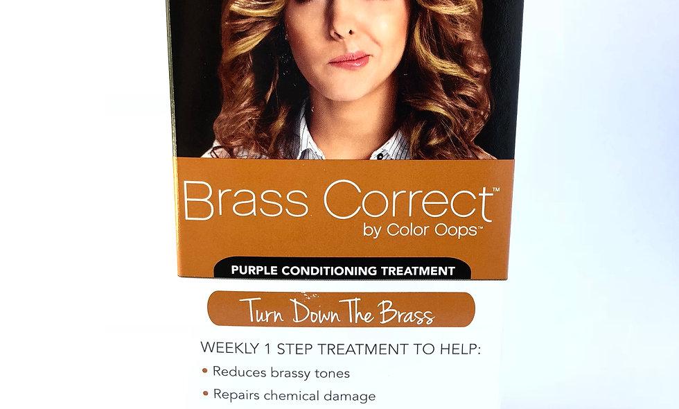 Brass Correct