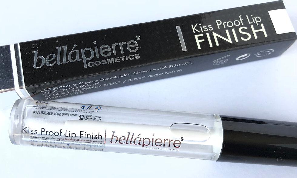 Kiss Proof Lip Finish