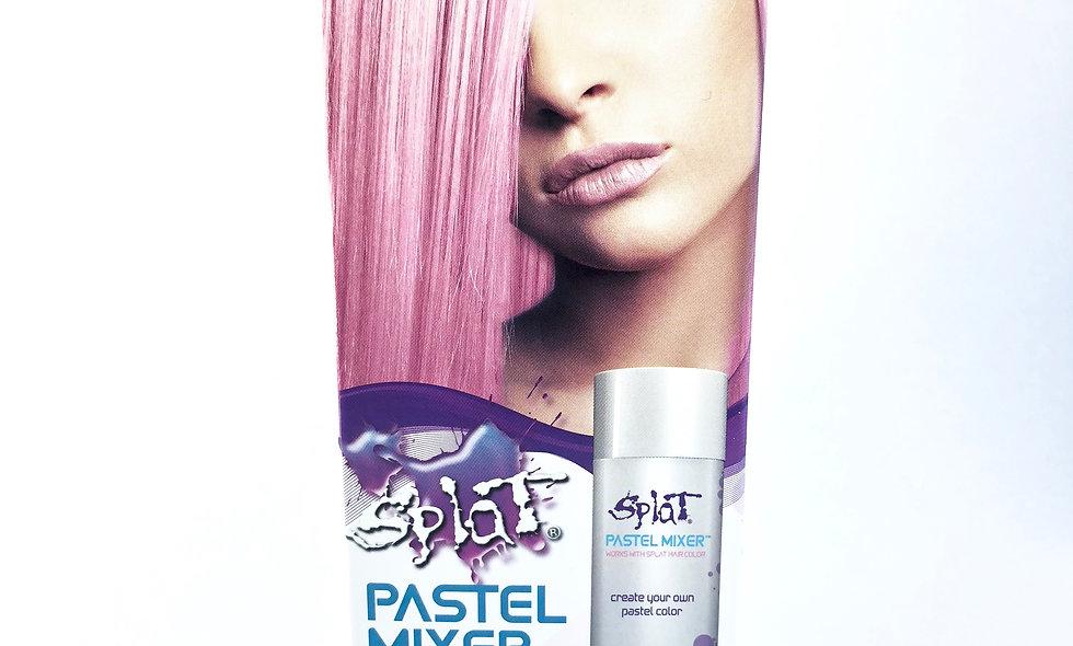 Pastel Mixer