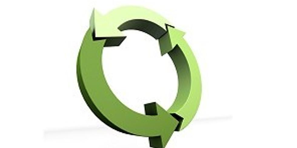 EMC tipsar: Utbildning cirkulär ekonomi