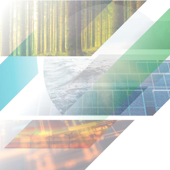 Nätverksträff 2 Klimatbokslutet - Tema TBD