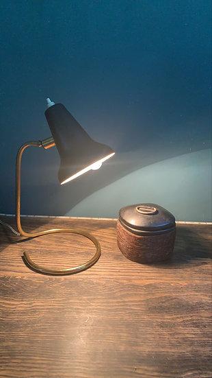 Lampe chevet années 60