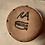 Thumbnail: Pichet à eau et gobelet céramique