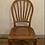 Thumbnail: Chaise rotin et cannage