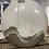 Thumbnail: Grand double vase Yves Mohy pour Virebent