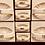 Thumbnail: Étagère à épices Art Deco