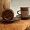 Thumbnail: Ensemble service à café Einer Helleroe