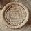 Thumbnail: Tabouret rotin et corde