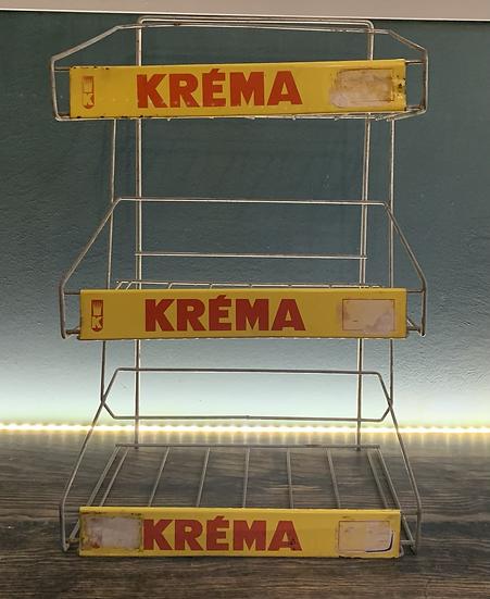 Présentoir Kréma