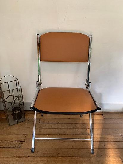 Chaise pliante Eyrel