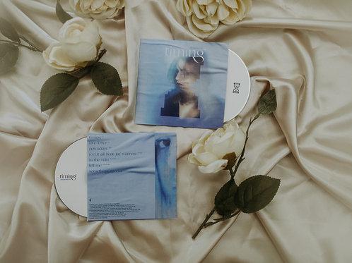 Timing CD